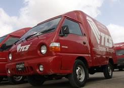 TCS Express & Logistics