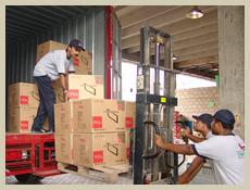 TCS Express & Logistics Center | Karachi | Pakistan | Cargo PK