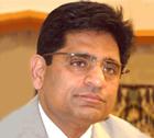 Saqib A. Hamdani