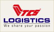 TCS Logistics Logo