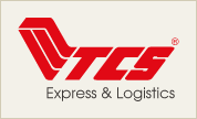 TCS Courier Logo